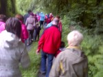 Walk on the Pilgrims Road